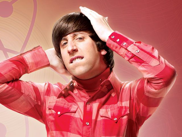 howards wolowitz