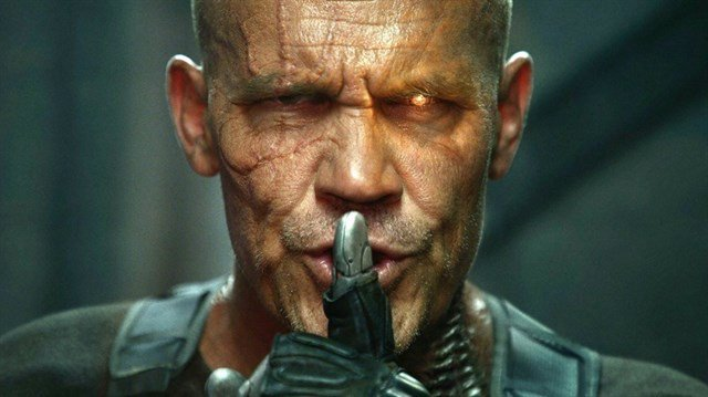 Cable en Deadpool