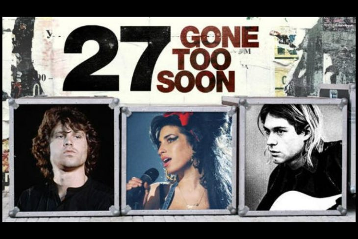 27: Gone Too Soon