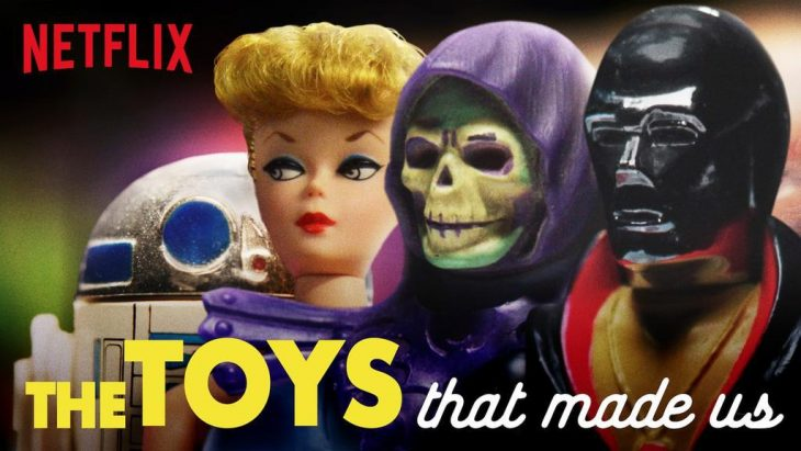 The Toys that Made Us - temporada 2