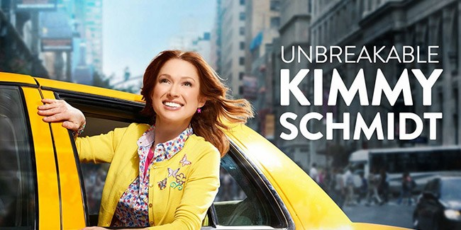 Unbreakable Kimmy Schmidt - temporada 4