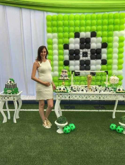 baby shower daniela collet