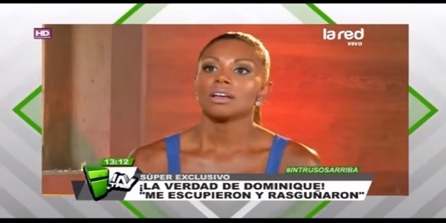 dominique lattimre intrusos 2