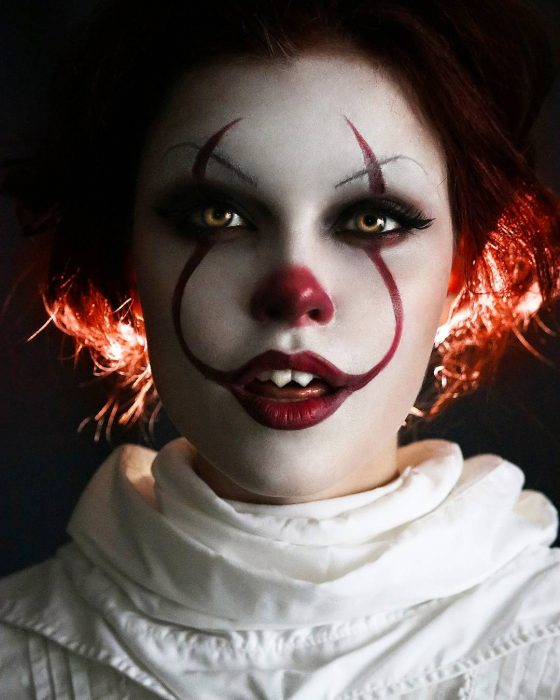 Pennywise sexy