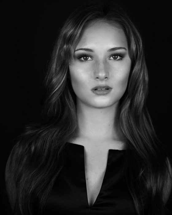 doble Jennifer Lawrence