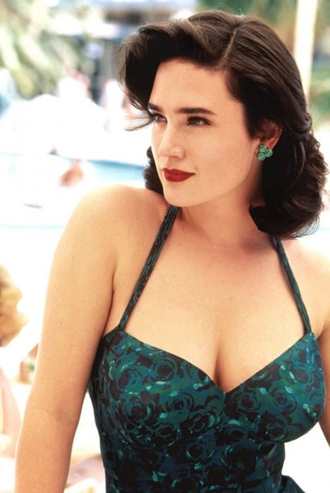 Jennifer Connelly bella