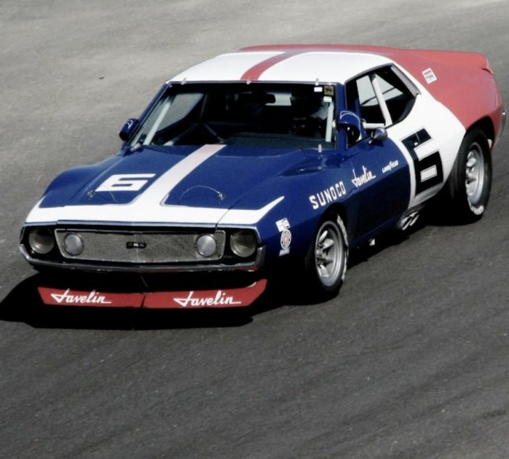Los mejores Muscle Cars