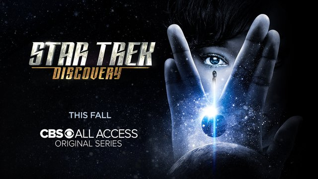 star treck discovery netflix