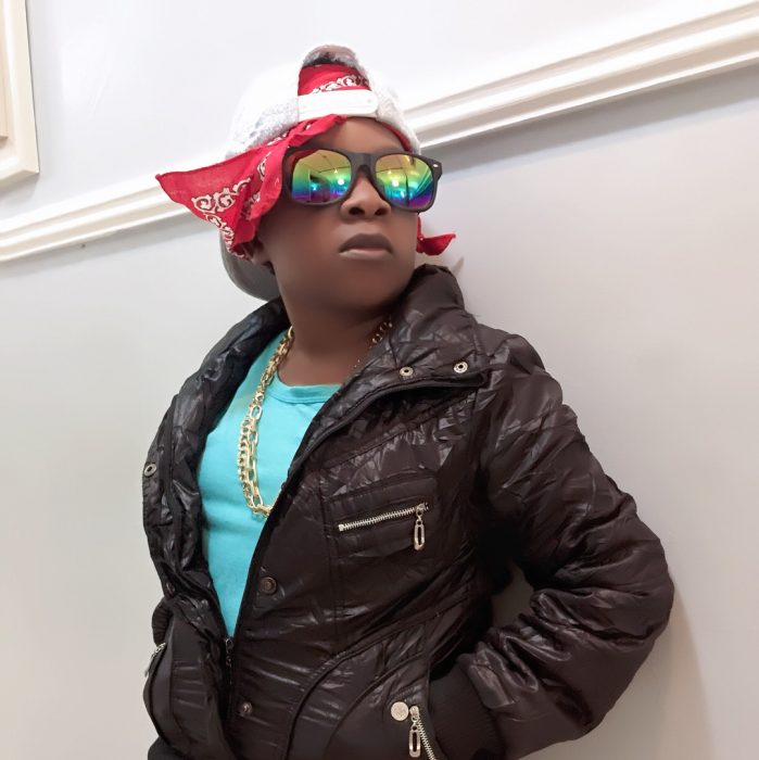 Chinedu Ikedieze actor nigeriano