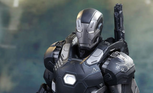 Marvel war machine