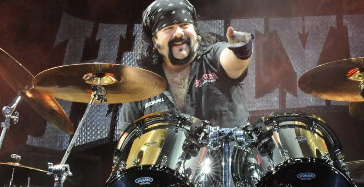 R.I.P. Vinnie Paul