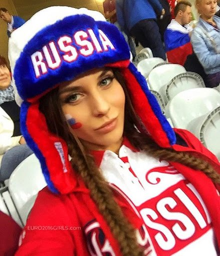 Russian girls 2