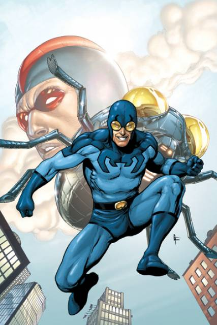 Ted Kord