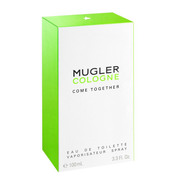 Come Together mugler