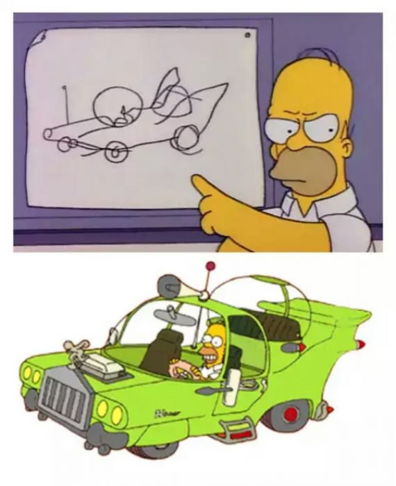 homero movil