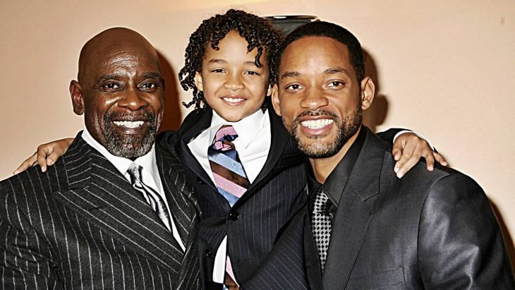 Chris Gardner y will smith