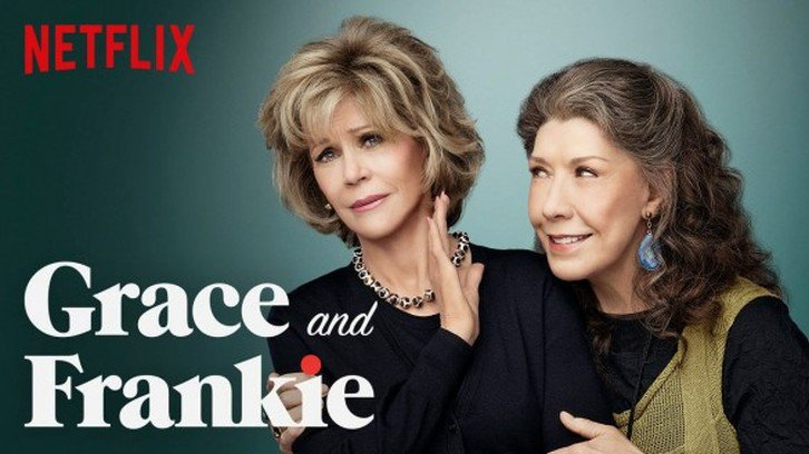 Grace and Frankie: Temporada 5
