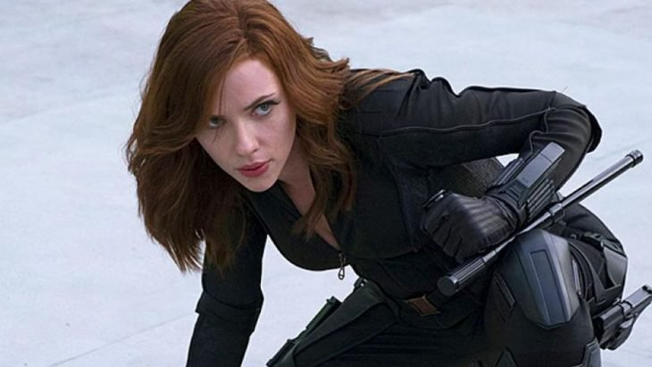 black widow
