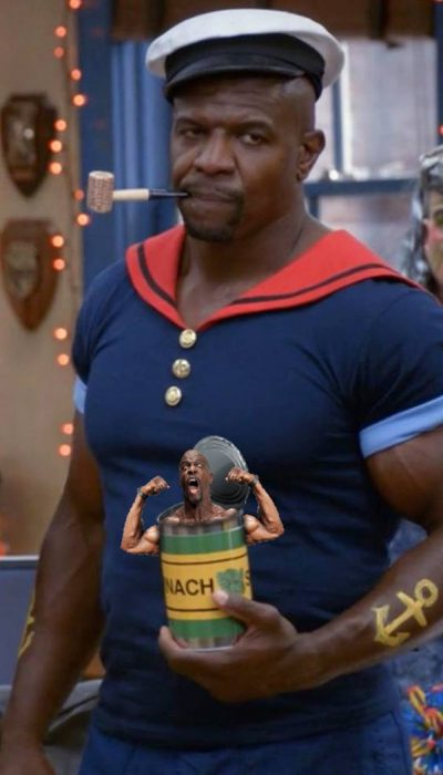 Terry crews como popeye 5
