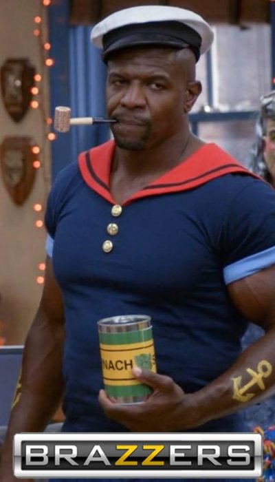 Terry crews como popeye 2