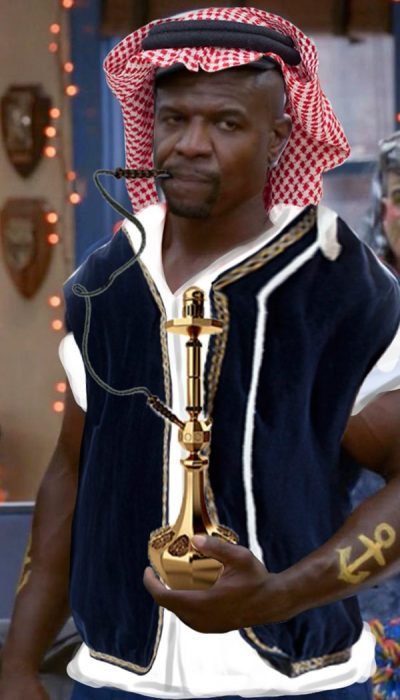Terry crews como popeye 15