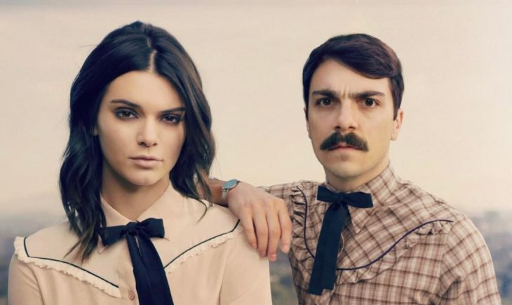 Kirby y Kendall Jenner