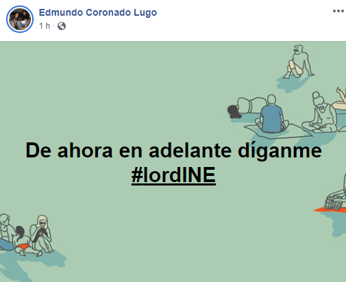 lord ine