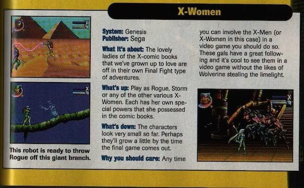 X-Woman: The Sinister Virus