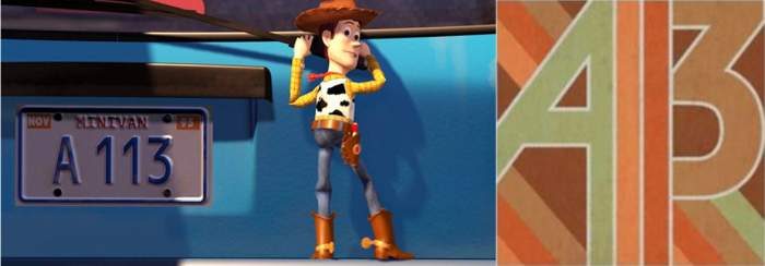 referencias ocultas toy story 4
