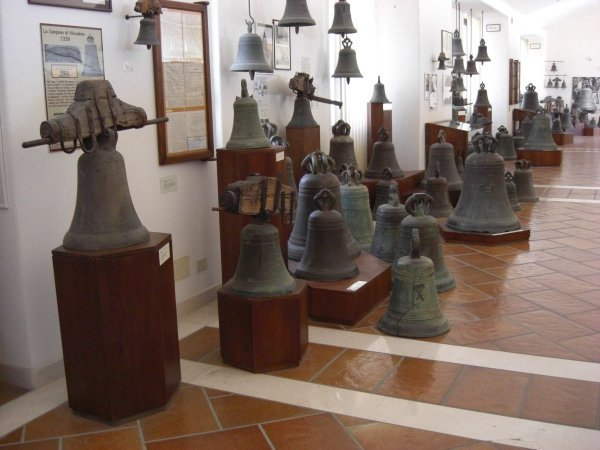 Marinelli Bell Foundry