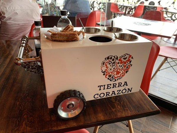 restaurantes hipsters