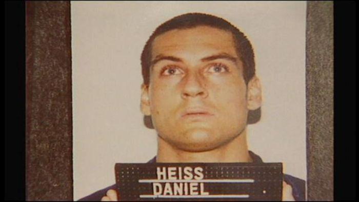 Daniel Heiss