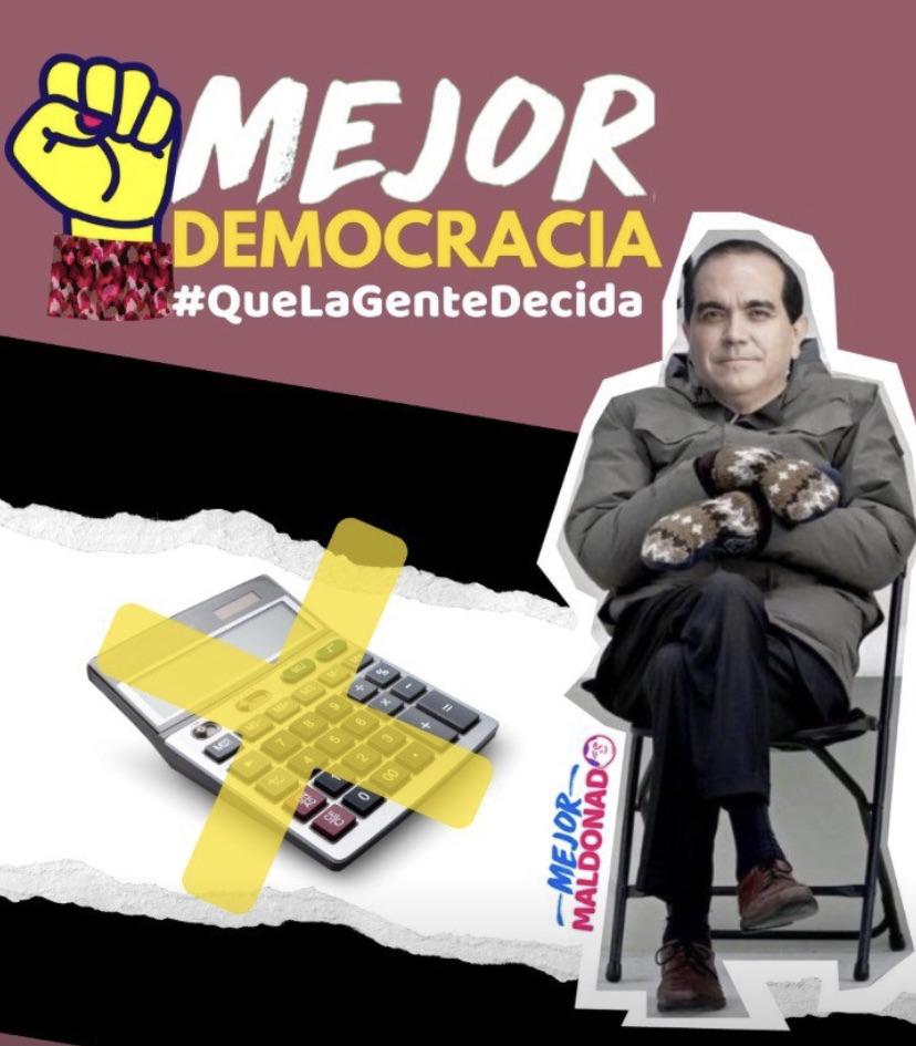 Campaña de Maldonado